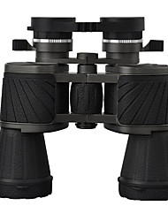 cheap -Telescope 10X50 double tube high power HD concert travel outdoor low light night vision