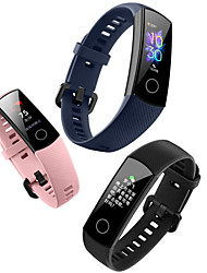 cheap -Huawei huawei honor band 5 Men Women Smart Bracelet Smartwatch Android iOS Bluetooth Waterproof Touch Screen Heart Rate Monitor Sports Calories Burned ECG+PPG Timer Stopwatch Pedometer Call Reminder