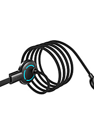 cheap -MCDODO 1.8m Lightning 8 Pin Gaming Charge Cable