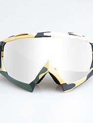 Недорогие -уникальные мотоциклетные очки для беговых лыж очки для езды на велосипеде очки для занятий спортом на открытом воздухе