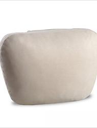 cheap -car seat headrest biological velvet pillow neck pillow design S class car support cushion covers headrest