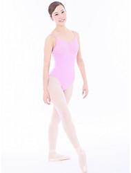 cheap -Ballet Leotards Women's Training Elastane Lace / Split Joint Leotard / Onesie
