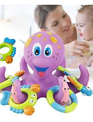 Недорогие -Игрушки для купания мини обожаемый Взаимодействие родителей и детей Мягкие пластиковые Детские Все Игрушки Подарок