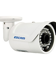 cheap -Escam QD320 720P P2P IR Security IP Camera With Night Vision Motion Detection