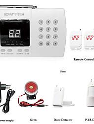 Недорогие -99 способов беспроводная GSM сигнализация бытовой инфракрасной сигнализации