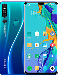 "cheap -P30 Pro 6.3 inch "" Cell Phone (3GB + 32GB 8 mp MediaTek MT6737T 4800 mAh mAh) / 2560x1536"