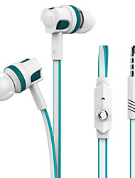 cheap -Jm26 Wired In-ear Earphone Wired Earbud Stereo