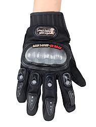 cheap -PRO-BIKER Motorcycle Gloves Men Motocross Gloves Full Finger Riding Motorbike Moto Gloves Motocross Guantes Gloves