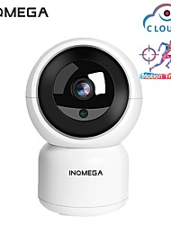 cheap -INQMEGA 1080P Cloud Wireless IP Camera Intelligent Auto Tracking Of Human Home Security Surveillance CCTV Network Mini Wifi Cam