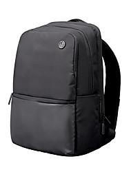 """Недорогие -CONWOOD BP7005 13 """"Ноутбук Рюкзаки Нейлоновое волокно Для мужчин Для женщин для делового офиса с USB-портом для зарядки / наушниками"""