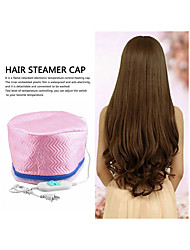 cheap -Royal-Buy Electric Hair Cap Thermal Treatment Beauty Steamer SPA Nourishing Hair Care Tool