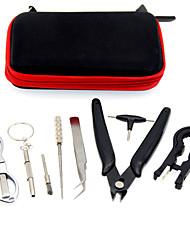 Недорогие -oem karseen k7 9 в 1 сумка для инструментов пара модов vape электронная сигарета для взрослых