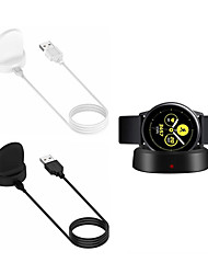 cheap -Portable Wireless Fast Charging Power Source Charger For Samsung Galaxy Watch Active Watch