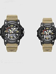 cheap -Xiaomi 1 Men Smartwatch Android iOS WIFI Waterproof Long Standby Smart Night Vision Timer Stopwatch Alarm Clock Chronograph Calendar