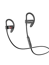 cheap -LITBest WT50 Neckband Headphone Wireless Earbud Bluetooth 4.2 Noise-Cancelling Stereo Waterproof IPX7