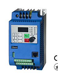 cheap -Spindle inverter ac drive 1.5kw 220v frequency converter 3 phase frequency inverter for motor speed controller VFD