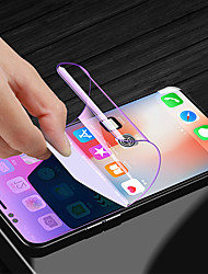 cheap -for samsung galaxy note 9 8 s8 s9 plus hydrogel film anti-blue light ray soft tpu nano film screen guard protective your eyes
