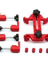 cheap -Universal Cam Camshaft Lock Holder Car Engine Cam Timing Locking Tool Set