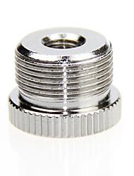 Недорогие -Camvate 5/8-дюймовый штекер для 1/4-дюймового штекера с микрофоном и внутренней резьбой для микрофонной стойки микрофона c1150