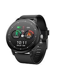 cheap -VO364C Men Women Smartwatch Android iOS Bluetooth Smart Calories Burned Sports Chronograph Calendar Community Share Alarm Clock Find My Device