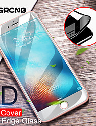 cheap -4d curved edge full cover screen protector for iphone 7 6s 8 6 tempered glass on the for apple iphone 6 s 6s 7 8 plus glass film