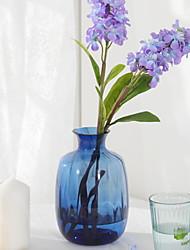 Недорогие -Декоративные объекты, Стекло Простой стиль для Украшение дома Дары 1шт