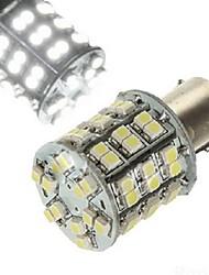 cheap -2X T25 BAY15D 1157 White 60 SMD LED Tail Stop Light Bulb