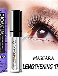 cheap -Eyelash Growth Liquid Curling Thick Nourish Eyebrow Eyelashes Natural Growth Lasting Eye Makeup Mascara
