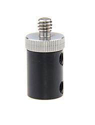 cheap -CAMVATE 15mm Micro Rod 1/4-20 Screw Thread for DSLR Camera Monitor C1222