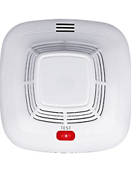 cheap -Smoke Alarm Fire Fire Smoke Detector Home Independent Wireless Smoke Detector Fire Alarm