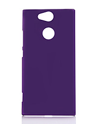 cheap -Case For Sony S9 / S9 Plus / S8 Plus Ultra-thin Back Cover Solid Colored TPU