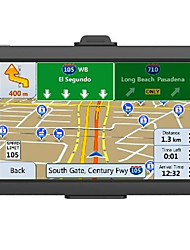 cheap -- 7 inch Windows CE 6.0 Car GPS Navigator Touch Screen for universal MicroUSB Support MJPG MP3 JPG / TF Card
