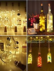 cheap -LED Lights Plastic Shell 1 set Wedding