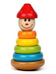 cheap -Building Blocks Adorable Parent-Child Interaction Baby 3 pcs