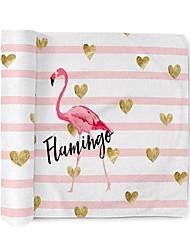 cheap -Superior Quality Bath Towel, Animal Cotton / Linen Blend 1 pcs