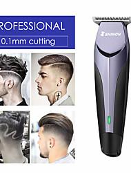 cheap -Hair Trimmer professional Hair Clipper Beard Trimmer Shaving Men's Hair Cutter Barber haircut machine