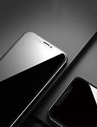 Недорогие -6d изогнутая защитная пленка для iphone x xr xs max закаленное стекло защитная крышка для полного покрытия на iphone xr xs glass