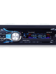 cheap -Bluetooth Car CD Player Supplies Audio Radio MP3 Card Host Video Models5212