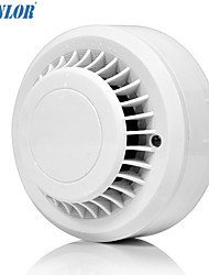 cheap -New Smoke Temperature Integrated Alarm Fire Smoke Sense Wired Fire Detector