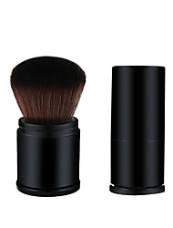 cheap -Professional Makeup Brushes 1 Piece New Design Adorable Plastic for Blush Brush Makeup Brush
