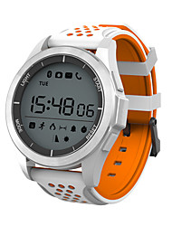 cheap -Kktick F3 Smart Outdoor Sports Heart Rate Bracelet Watch Men and Women with the Same Paragraph Waterproof