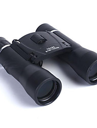 cheap -12x32 binoculars folding high-definition green film telescope