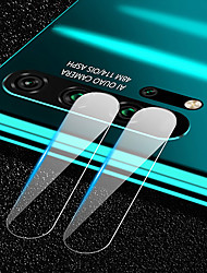 cheap -Camera Lens Protector for Huawei Honor 20/20 Pro 1 pcs Tempered Glass High Definition (HD)