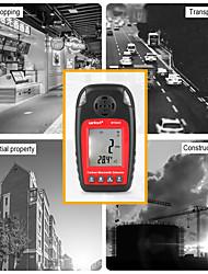 cheap -WT8825 Carbon Monoxide Detector Independent CO Gas Sensor Warning-up High Sensitive Poisoning Alarm Detector