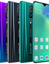 "Недорогие -CECT CECT Rino 6.3 дюймовый "" 4G смартфоны ( 3GB + 64Гб 8 mp MediaTek MT6737T 4800 mAh mAh )"