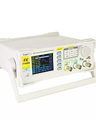 Недорогие -fy6900 двухканальная функция ддс генератора сигналов произвольной формы импульсный источник сигнала счетчик частоты полностью цифровое управление 20 МГц / 50 МГц / 60 МГц