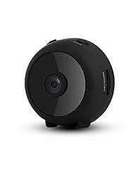cheap -A11 HD 1080P Mini Camera Wifi IP Small Wireless Home Baby Night Vision Security Micro Cam Smart Motion Detection Camcorder