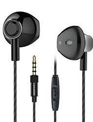 cheap -M420 Wired In-ear Earphone Wired Earbud Stereo