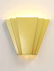 cheap -CONTRACTED LED® Creative / New Design Tiffany / Modern Contemporary Flush Mount wall Lights Study Room / Office / Indoor Metal Wall Light 110-120V / 220-240V 4 W