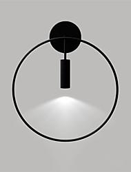 Недорогие -CONTRACTED LED® Новый дизайн Простой / Современный современный Кабинет / Офис / В помещении Металл настенный светильник 110-120Вольт / 220-240Вольт 30 W